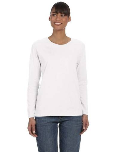 Gildan long sleeve shirt